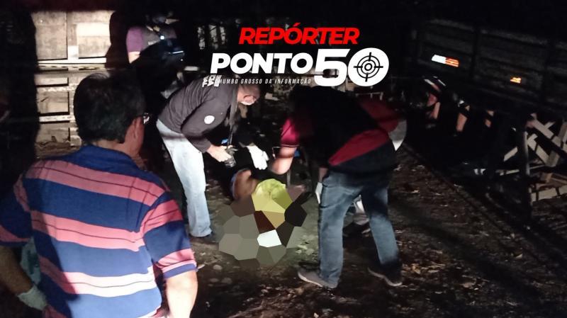 Corpo é encontrado com três tiros na cabeça no Promorar; três assassinatos em 24h