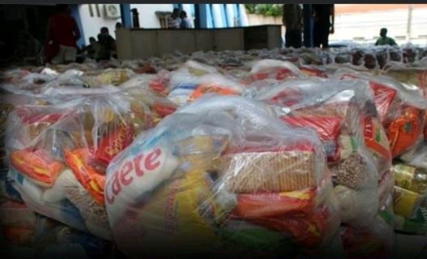 Prefeitura de Teresina distribuirá 30 mil cestas básicas; veja quem pode receber!