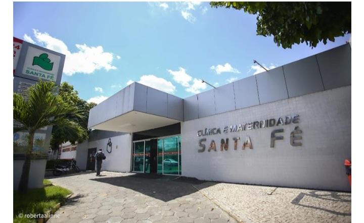 Morre bebê, neto do ex-governador Freitas Neto, após cinco dias internado na UTI