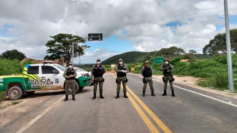 Transporte intermunicipal é suspenso durante a Semana Santa no Piauí