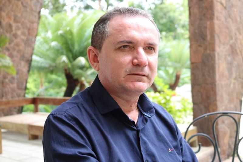Eleições 2020: Pré-candidato Murilo Bandeira tem 8 dos 9 atuais vereadores em Sigefredo Pacheco.