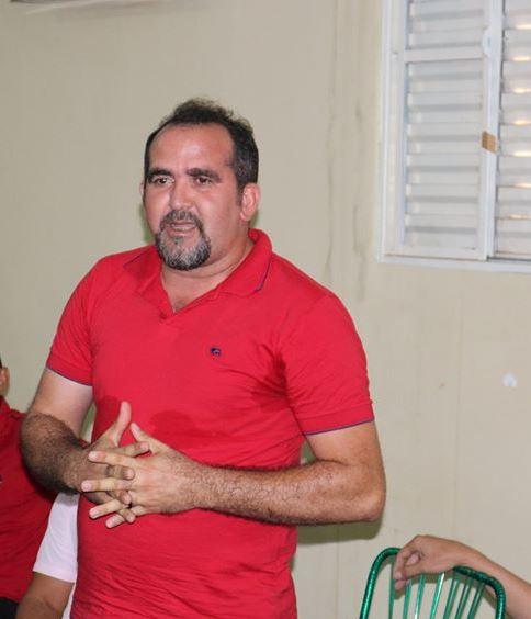 PT de Sigefredo Pacheco recebe novos filiados e amplia numero de pré-candidatos