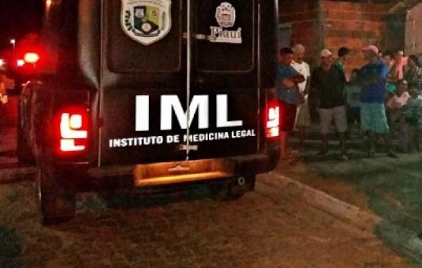 Adolescente é assassinado dentro de casa em José de Freitas