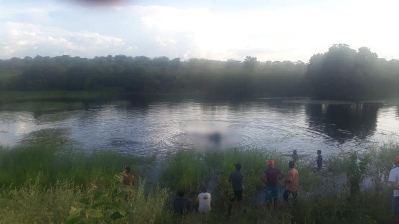 Homem morre após se afogar em açude no Piauí