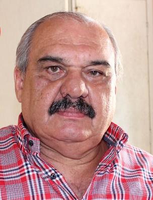 Ex-deputado Leal Júnior é internado com suspeita de coronavírus em Teresina