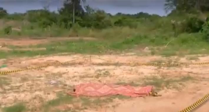 Adolescente é morto a tiros na zona leste de Teresina