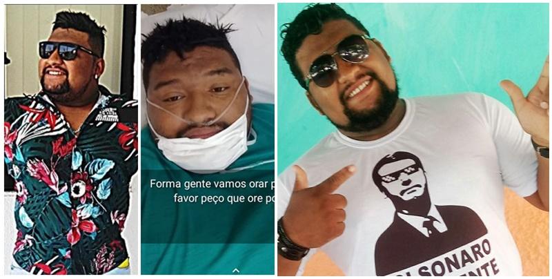 Laudo descarta morte de cantor da banda Filhos do Soldado por coronavírus em Teresina