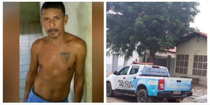 Após bebedeira homem é morto a facadas pelo tio em cidade do Piauí