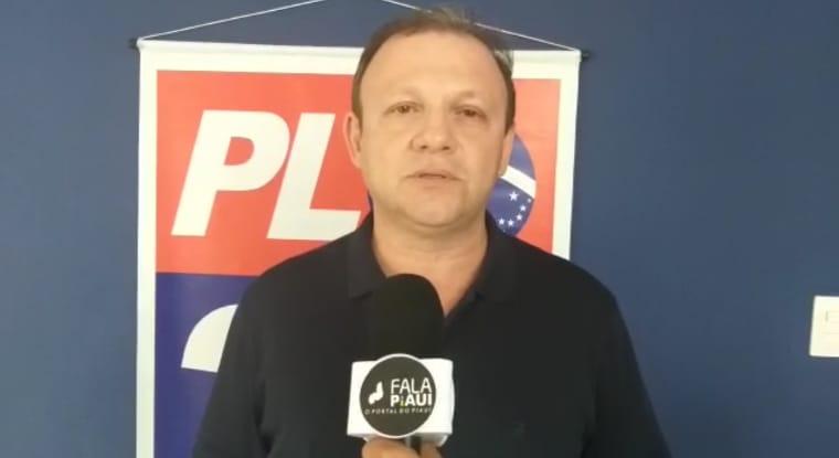 Dr. Leonardo Eulálio é pré-candidato a vereador de Teresina