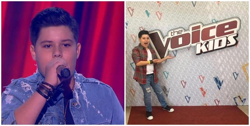 Cantor do The Voice Kids, de 15 anos, é assassinado no Nordeste