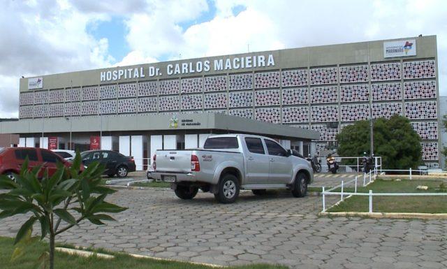 Paciente com Coronavírus se joga do último andar de hospital e morre, no MA