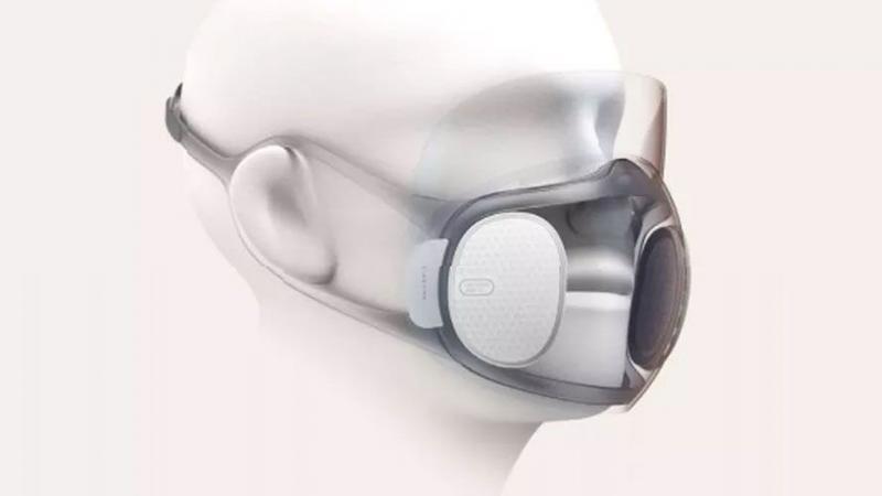 Covid-19: Xiaomi promete máscara que se desinfeta sozinha e não atrapalha reconhecimento facial
