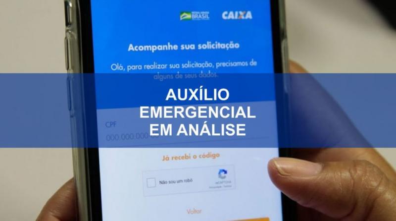 Resposta para mais de 17 mi de pedidos de auxílio sai nesta terça (12), diz Caixa