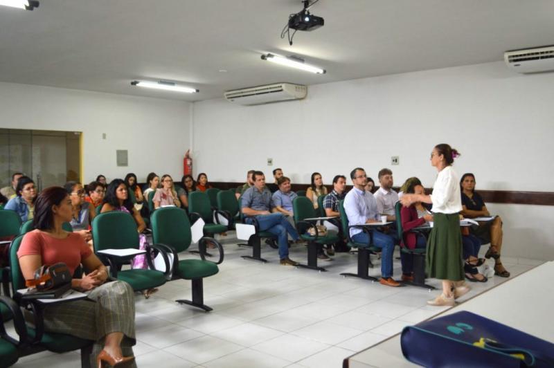 Hospitais de Teresina se reúnem para discutir manejo do novo coronavírus