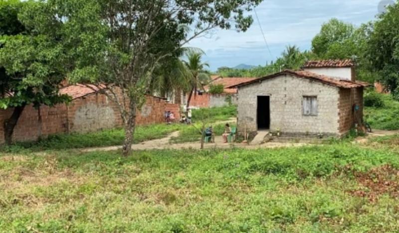 Chacina deixa quatro pessoas mortas dentro de residência no Nordeste