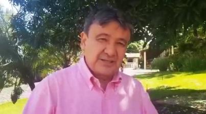Wellington Dias afirma que Piauí tem 60% de leitos de UTIs ocupados