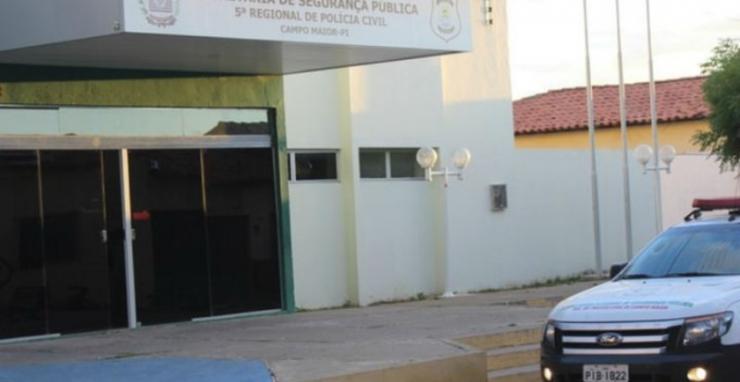 Mulher é presa por tráfico de drogas em Campo Maior