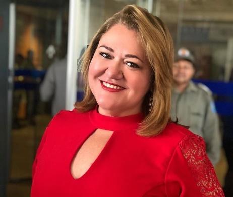 Secretária estadual Simone Pereira é diagnosticada com Covid-19