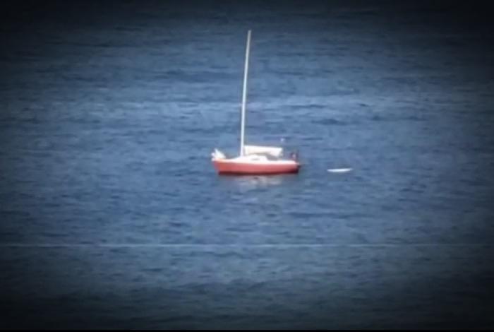 Tragédia: 3 pessoas morrem e uma é resgatada com vida após barco naufragar