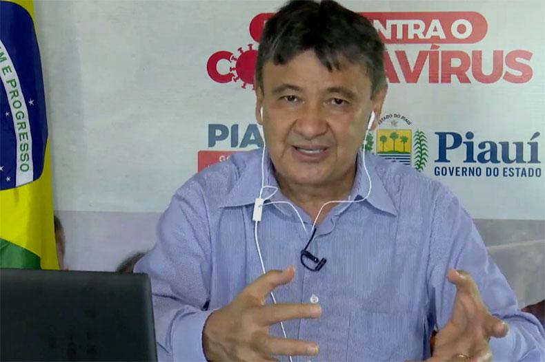 Notícia Boa: Taxa de infecção da Covid-19 tem queda no Piauí e retorno gradual será avaliado