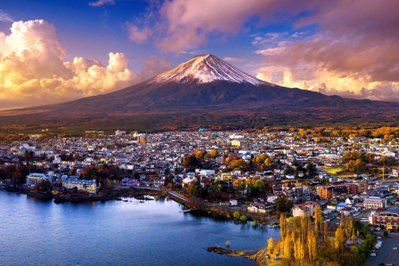 Japão pagará metade da viagem de turistas estrangeiros que visitarem o país