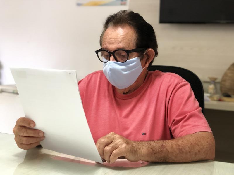 SAMU de Uruçuí volta a receber recurso federal para funcionamento