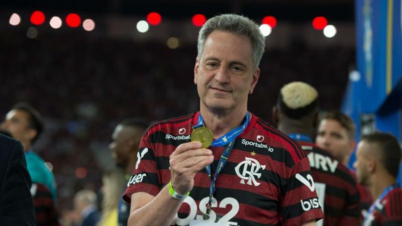 Flamengo perde mais de 20 mil sócios durante pandemia