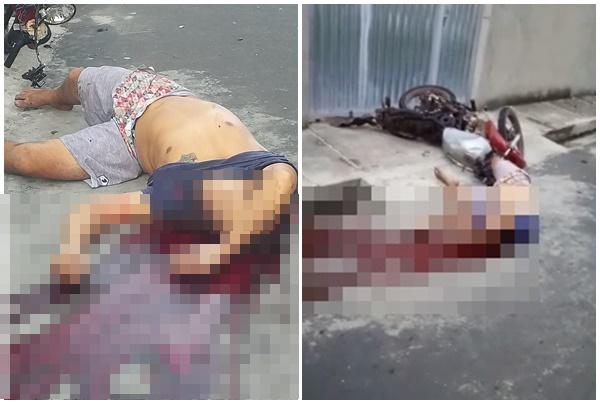 Motociclista morre após colidir em poste na zona leste de Teresina