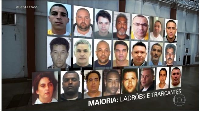 Mais de 27 mil criminosos foragidos tiveram auxílio emergencial aprovado