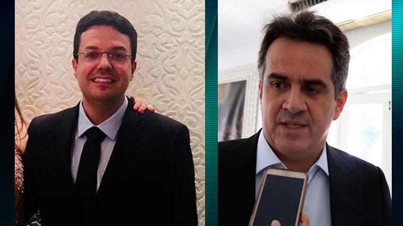 Bolsonaro nomeia assessor de Ciro Nogueira, do Centrão, presidente do FNDE