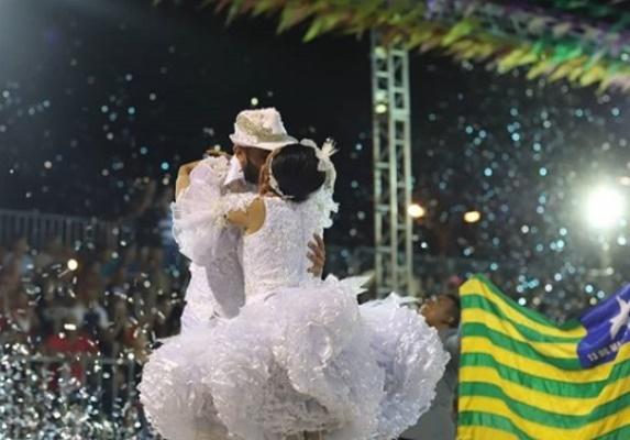 Governo do Piauí transmite apresentação de quadrilhas juninas por meio de live