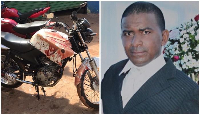 Motociclista morre no hospital após ser baleado por policial no Sul do Piauí