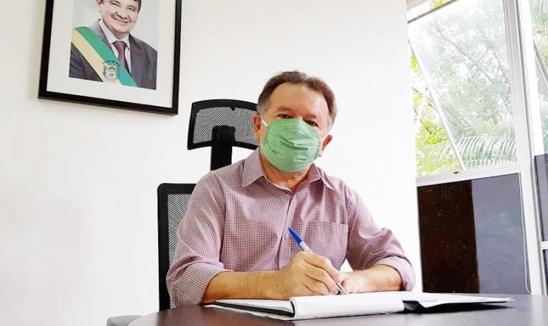 Governo do Piauí prepara secretarias para retomada das atividades