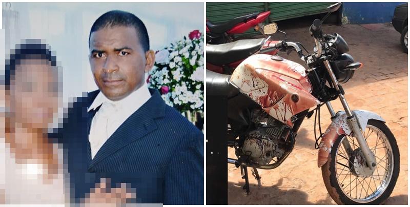 Pedreiro é morto a tiros ao retornar do trabalho durante ação da PRF, no Piauí