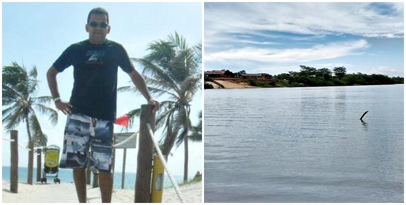 Homem morre afogado após cair de jet ski em rio no Piauí