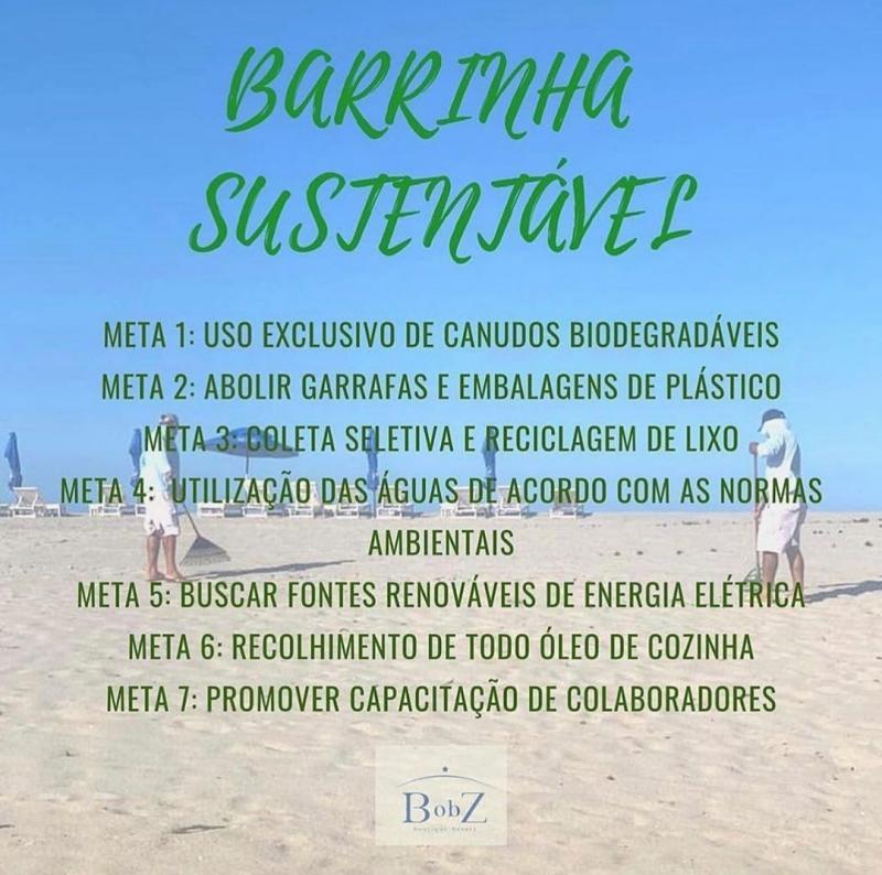 Grupo BobZ e o Dia Mundial do Meio Ambiente