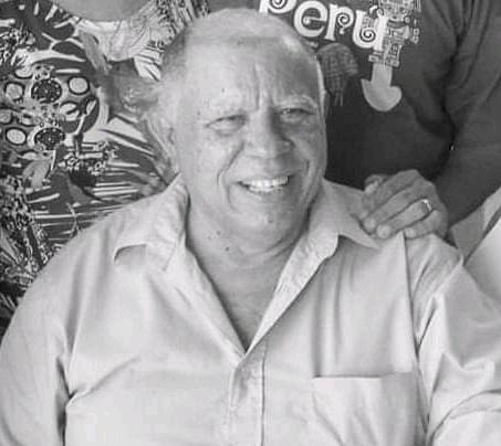 Padre Manoel Gomes morre com Covid-19 em Teresina