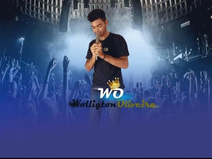 Jovem Wellington Oliveira é a nova voz revelação de União.