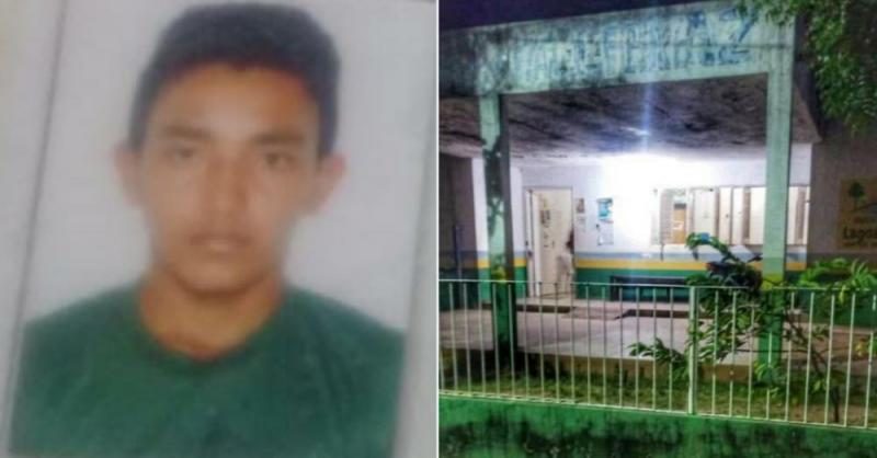 Homem de 26 anos morre após ser encontrado caído, no interior do Piauí