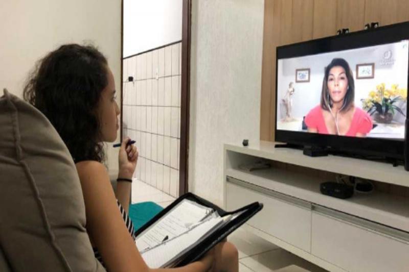 Aulas da Rede Municipal de Teresina serão transmitidas por quatro canais de TV
