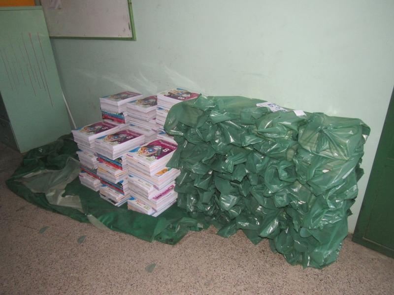 Prefeitura de São João do Arraial começará a entregar 2ª etapa de kits escolares e cestas básicas