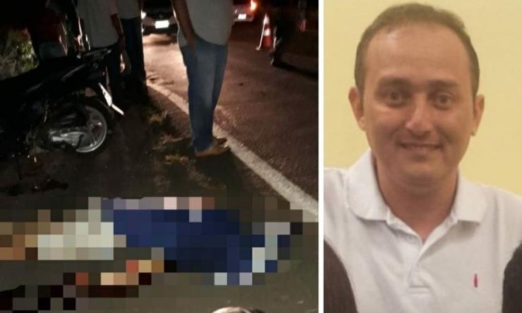 Filho de empresário morre em grave acidente na BR-343 no Piauí
