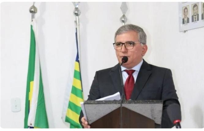 Prefeito de União Paulo Henrique terá que devolver 2 milhões do Fundeb