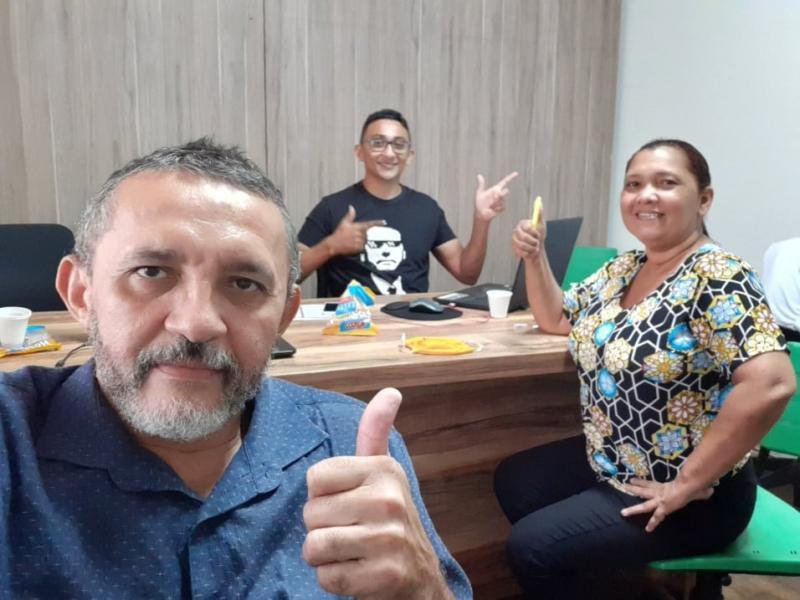PSC:Grupo de Direita indica Policial Civil Wagner Leite pré-candidato à vice-prefeito de Teresina