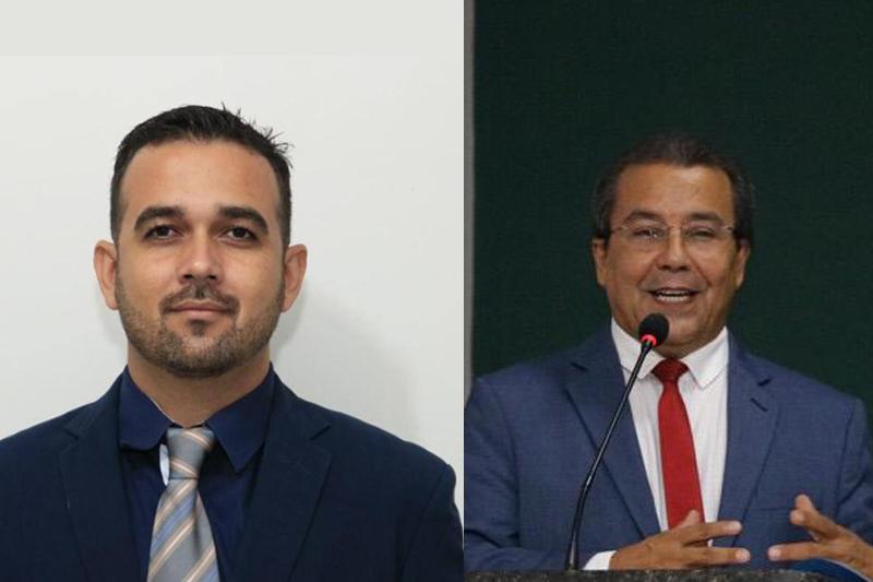URGENTE: TRIBUNAL DE CONTAS SUSPENDE 02 (DUAS) LICITAÇÕES EM ÁGUA BRANCA.