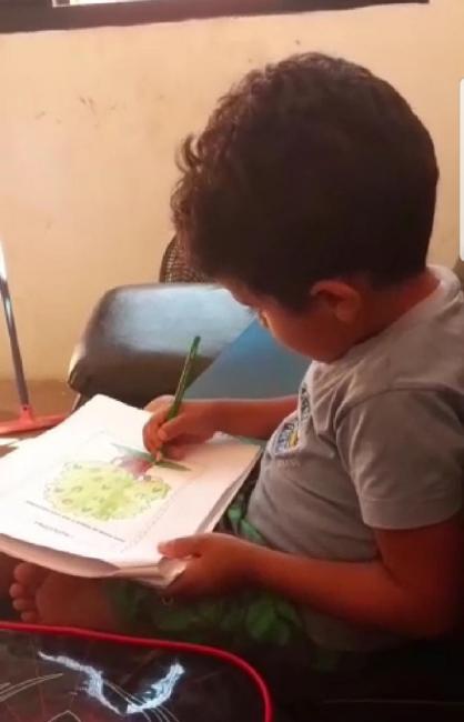 SEMAN realiza atividades educativas em alusão ao Meio Ambiente