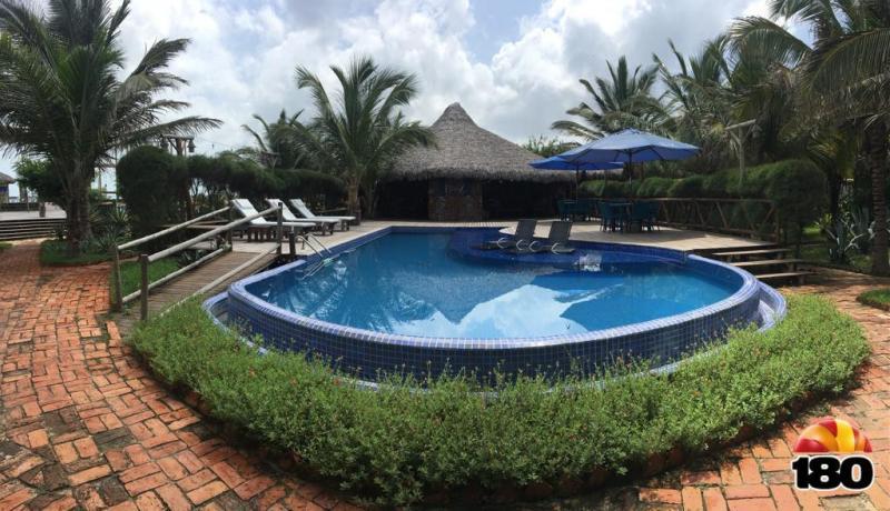 URGENTE: Resort de luxo fecha as portas após W.Dias manter restrição de atividades no Piauí
