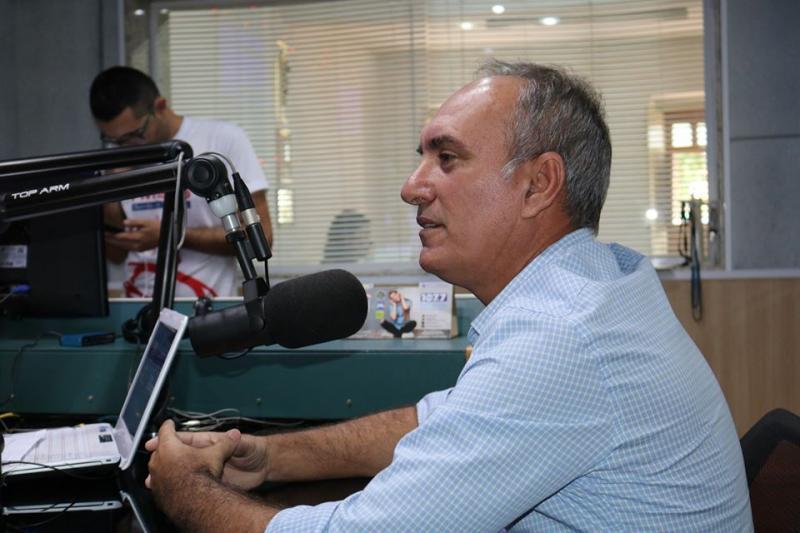 Prefeitura de Sigefredo Pacheco vai pagar adicional de insalubridade aos profissionais de saúde