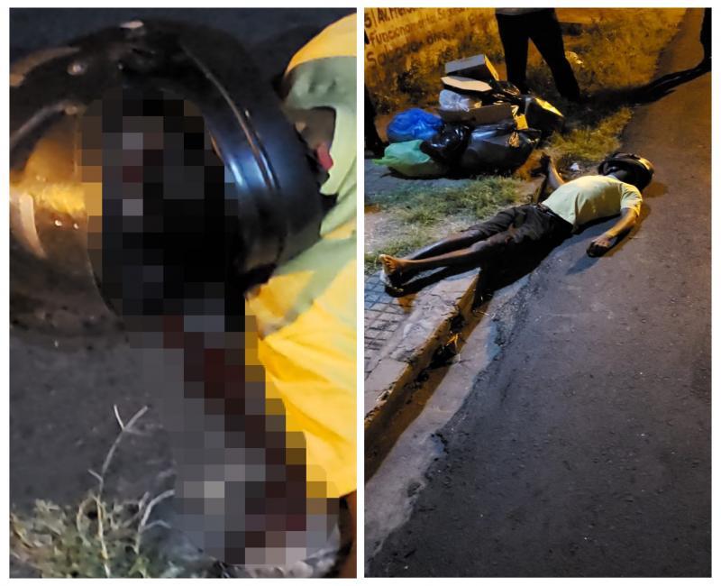 Bandido é morto durante tentativa de assalto em Teresina
