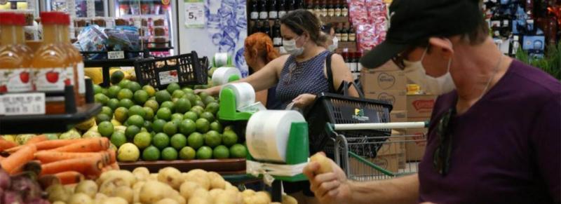 Firmino vai fechar novamente supermercados e postos de combustíveis neste final de semana